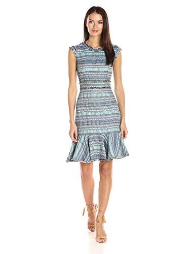 Nanette Nanette Lepore Women's Tweed Dress