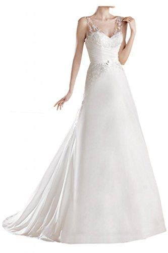 MILANO BRIDE Grace Wedding Dresses White