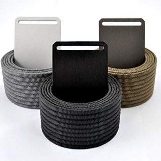 Men's Web Belt GRIP6 (34in Classic Pack w/Hanger)