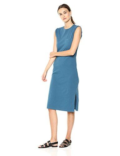 Theory Women's Sleeveless Muscle TEE Dress