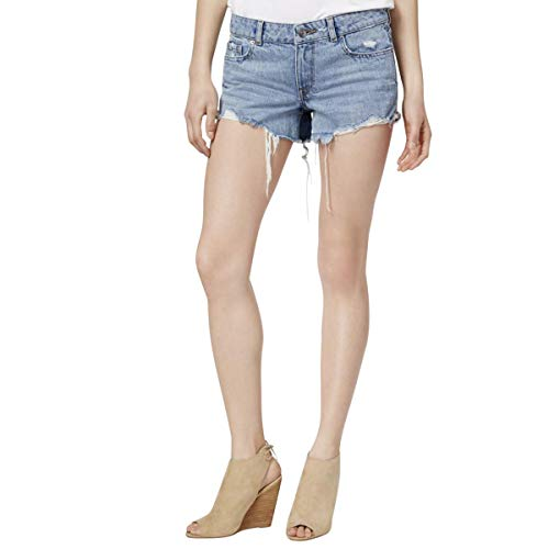 DL1961 Women's Renee Cutoff Shorts, Soul, 27