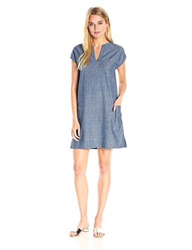 Theory Women's Saturnina Cl Chambra Dress
