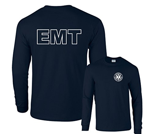 Fair Game EMT Emergency Medical Technician Long Sleeve