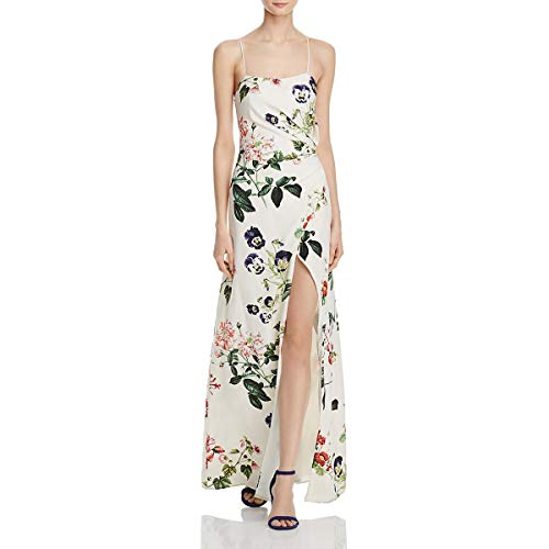 StyleStalker Women's Angeles Maxi Dress