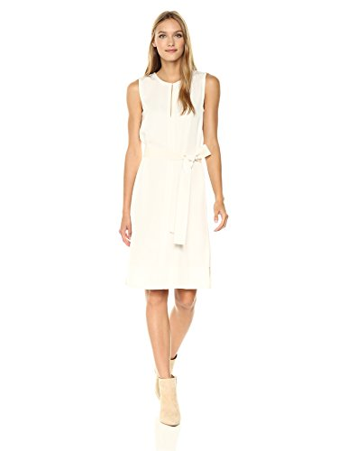 Theory Women's Caitriona_Clean Twil Dresses