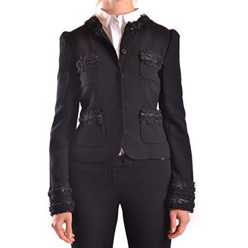 Dolce & Gabbana Jacket D&G Black