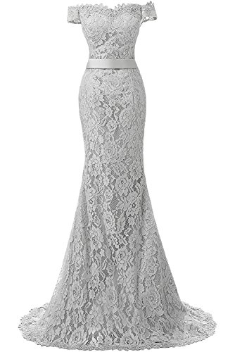 MILANO BRIDE Stunning Mermaid Evening Dress