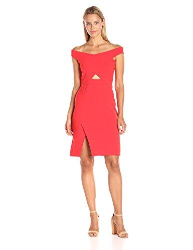 Parker Women's Rory Dress, Atomic Small