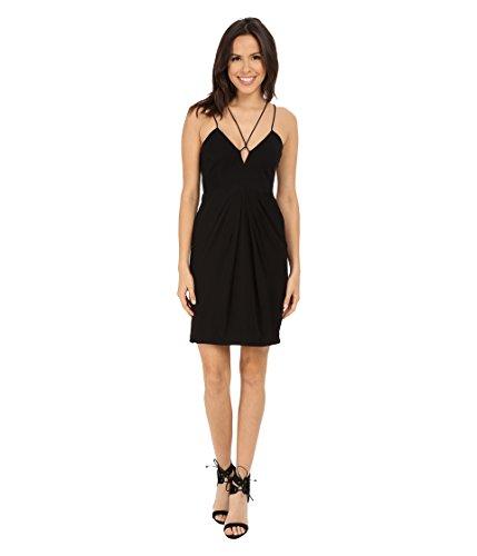 StyleStalker Poolside Dress, Noir SM