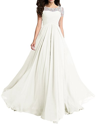 MILANO BRIDE Modest Wedding Party Dress Prom