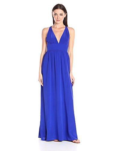 Yumi Kim Women's Enchanted Maxi, Dodger Blue Medium