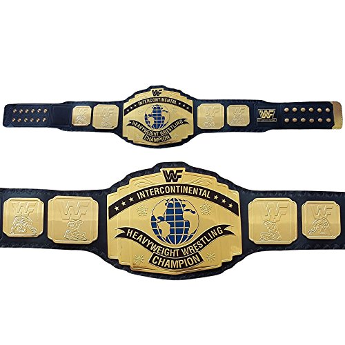 WWE/WWF Intercontinental championship Wrestling