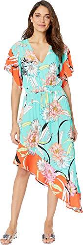 Trina Turk Women's Shangri LA Maxi Dress