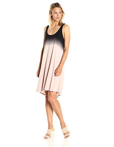 Splendid Women's Dip Dye Crosshatch Dress