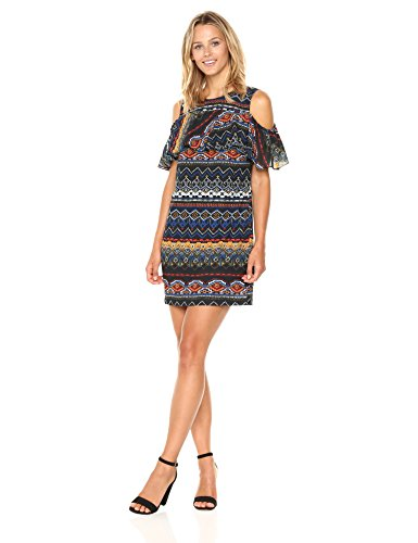 Plenty by Tracy Reese Women's Flounshift