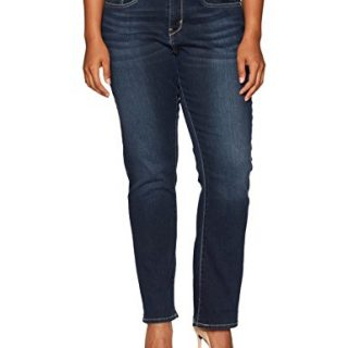 Signature by Levi Strauss & Co. Gold Label Women's Plus-Size