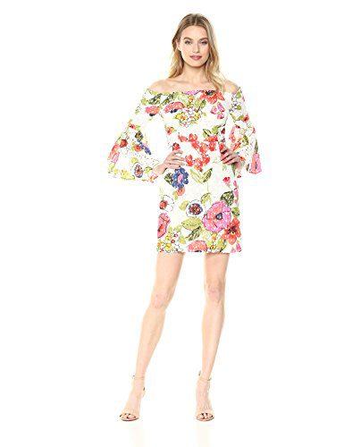 Trina Trina Turk Women's Miley Dress