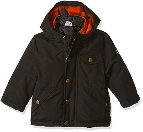 Osh Kosh Baby Boys Little Man 4-in-1 Jacket