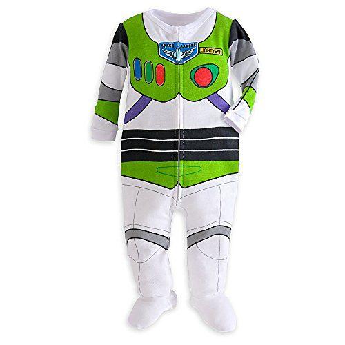 Disney Buzz Lightyear Stretchie For Baby - Toy Story