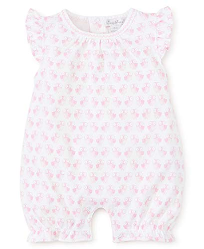 Kissy Kissy Baby-Girls Infant Owl Power Print Short Playsuit
