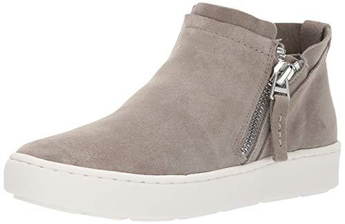 Dolce Vita Women's TOBEE Sneaker sage Suede