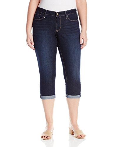Signature by Levi Strauss & Co. Gold Label Women's Plus Size