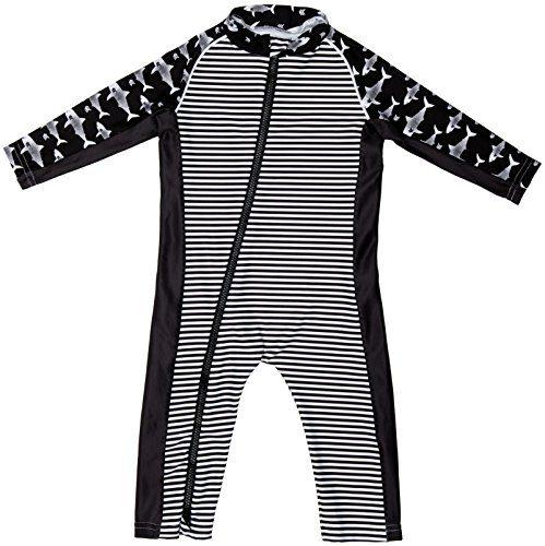 Stonz Premium Rash Guard Rashguard Sun Suit for Active Baby