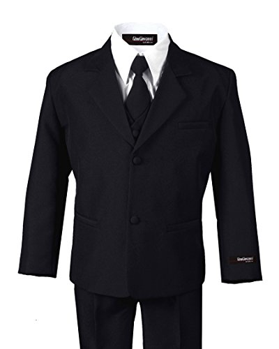 US Fairytailes Formal Boys Suit From Baby to Teen
