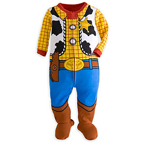 Disney Woody Stretchie for Baby - Toy Story