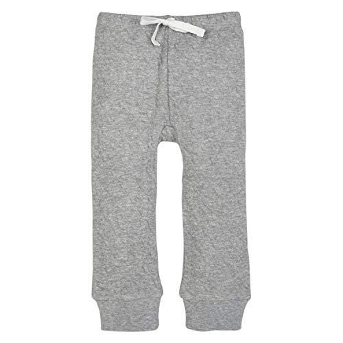Burt's Bees Baby Baby Sweatpants, Knit Jogger Pants