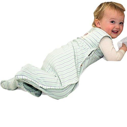 Merino Kids Baby Sleep Bag for Babies 0-2 Years