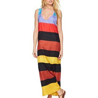 Mara Hoffman Women's Valentina Tank Maxi Coverup Dress