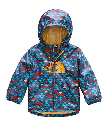 The North Face Infant Novelty Flurry Wind Jacket