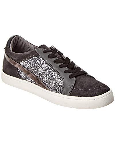 Dolce Vita Zoom Suede Sneaker, 9.5, Beige
