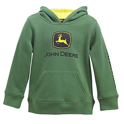 John Deere Green Infant Hoodie Sweatshirt