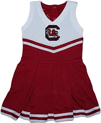 University of South Carolina Gamecocks Newborn Baby
