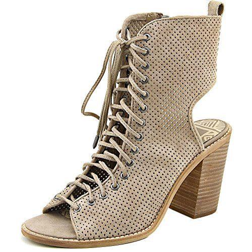 Dolce Vita Footwear Inc. Vlira Taupe