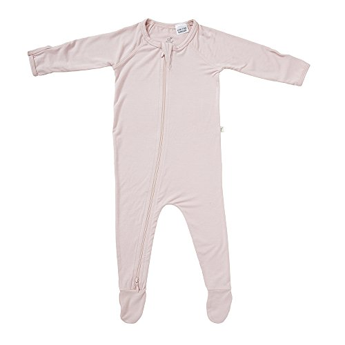 Boody Body Baby EcoWear Long Sleeve Onesie