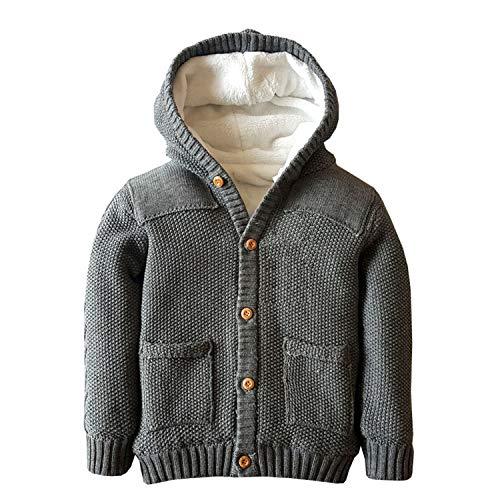 Dealone Baby Boys Hoodies Toddler Long Sleeve Pocket