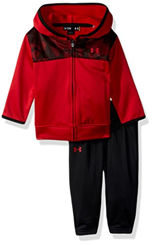 Under Armour Baby Boys' Hoody Track Set