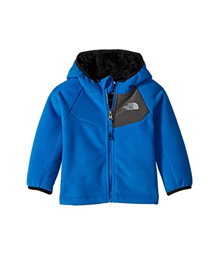 The North Face Infant Chimborazo Hoodie - Turkish Sea - 3M