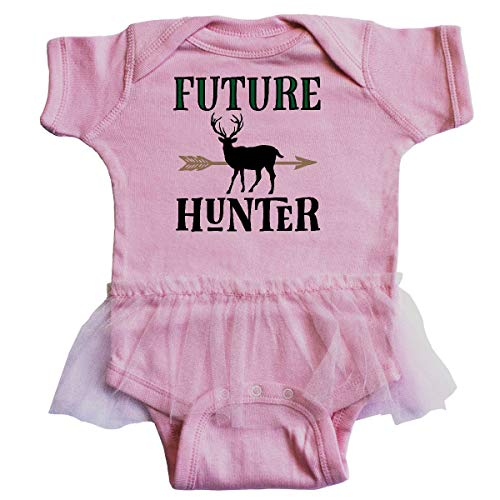 inktastic - Future Hunter Deer Hunting Infant Tutu Bodysuit