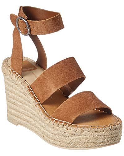 Dolce Vita Sherry Suede Wedge Sandal