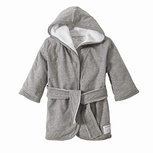Burt's Bees Baby - Bathrobe, Infant Hooded Robe