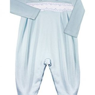 Dakomoda Baby Boys' 100% Organic Pima Cotton