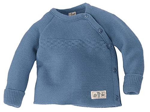 Lilano 100% Organic Merino Wool Baby Knitted Sweater