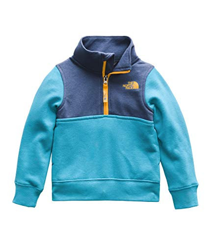 The North Face Toddler Boys' Logowear ¼ Zip
