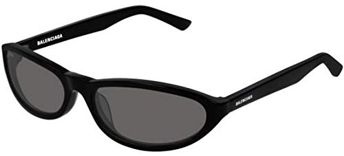 Balenciaga Sunglasses Grey Glass Lens