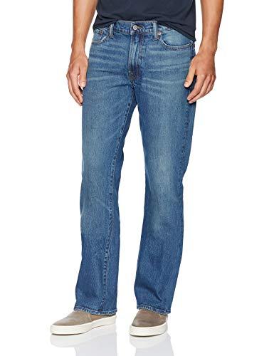 Lucky Brand Men's Vintage Bootcut Jean, Kaufman