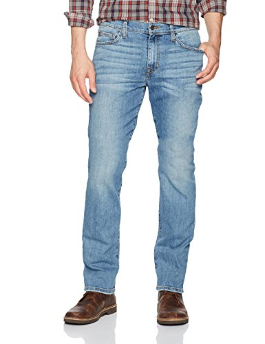 Joe's Jeans Men's Brixton Straight and Narrow Jean in Wyman